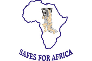 safesforafrica header
