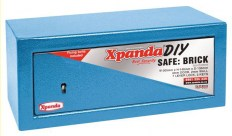 XPAN111C - SAFE - DOMESTIC - BRICK